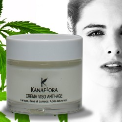Face cream CBD 12%
