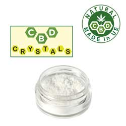copy of CBD Crystals